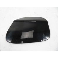 10 BMW Z4 E89 #1160 Trim, Fuel Gas Door Black
