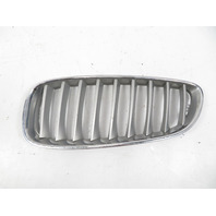 10 BMW Z4 E89 #1160 Grill, Front Bumper Kidney Right OEM 51137181547