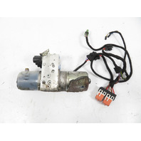 10 BMW Z4 E89 #1160 Convertible Top Hydraulic Pump Motor *TESTED*