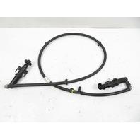 10 BMW Z4 E89 #1160 Nozzle Set, Headlight Washer & Hose Set 61677196365