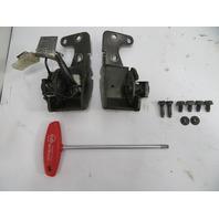 96-02 BMW Z3 #1162 Hardtop Mounting Kit, Mounts, Wrench & Hardware