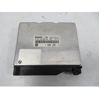 98 BMW Z3 1.9L #1163 Module, ECU DME  M44 4 Cylinder 1.9L 1430105