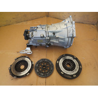 98 BMW Z3 1.9L #1163 Manual Transmission, 5 Speed Getrag