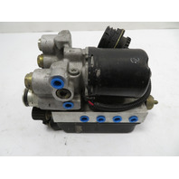 98 BMW Z3 1.9L #1163 ABS Brakes Actuator Pump 34512228108