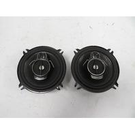 """98 BMW Z3 1.9L #1163 Pioneer TS-576M 300W 5"""" Speaker Pair"""