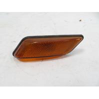 98 BMW Z3 1.9L #1163 Light Lamp, Amber Turn Signal Side Marker, Right 63138389536