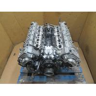 06 BMW M6 E63 #1164 Engine, Long Block V10 5.0L S85 B50A
