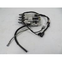 06 BMW M6 E63 #1164 Solenoid, SMG Transmission, Gear Shift Pump Unit GS7S47BG