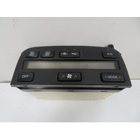 95 Lexus SC300 SC400 #1065 Climate Control, A/C Heater 55900-24190