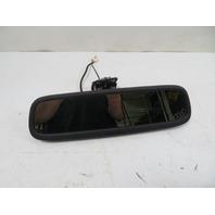 95 Lexus SC300 SC400 #1065 Mirror, Interior Rear View, Auto Dimming