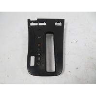95 Lexus SC300 SC400 #1065 Trim, Selector Shifter Bezel, Center Console 58805-24041