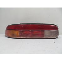 95 Lexus SC300 SC400 #1065 Taillight, Brake Light, Red/Amber Left