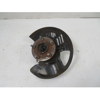 95 Lexus SC300 SC400 #1065 Hub, Knuckle, Spindle, Front Right