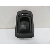 07-10 Porsche Cayenne 957 #1167 switch, window, right front 7l5959858 Black