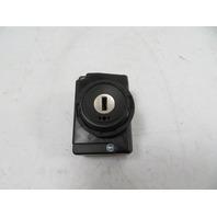 07-10 Porsche Cayenne 957 #1167 Ignition Switch, Lock 3D0905865