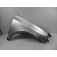 07-10 Porsche Cayenne 957 #1167 Fender, Right Silver 7L5821106
