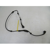 07-10 Porsche Cayenne 957 #1167 Wiring Harness, Front ABS Speed Sensor 7L0971279