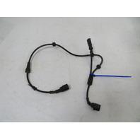 07-10 Porsche Cayenne 957 #1167 Wiring Harness, Rear ABS Speed Sensor 7L0971279F