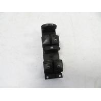 07-10 Porsche Cayenne 957 #1167 Switch, power window master, left front 7L5959857A
