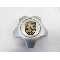 07-10 Porsche Cayenne 957 #1167 Wheel Center Cap, OEM 7L5601149G