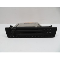 BMW Z4 E85 E86 Radio Business CD Player AM FM Tuner OEM 65129205280