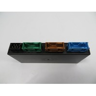 BMW 840ci 850i E31 Module, BCM EKM Body Control Unit 62118362362