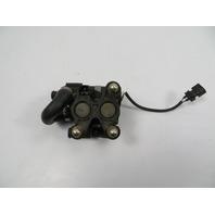 BMW 840ci 850i E31 Heater Control Valve & Auxiliary Pump 64118391417