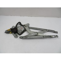 BMW 840ci 850i E31 Window Motor & Regulator, Left Front 51331970971