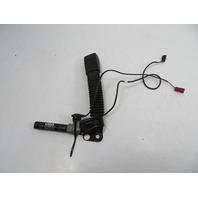 BMW Z3 E36 Seatbelt Tensioner Clip Buckle, Right 72118221014
