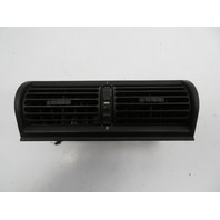 BMW Z3 E36 Vent, A/C Heat Center Dashboard Black 64228397713