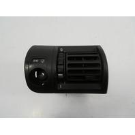 BMW Z3 E36 Vent, A/C Heat Headlight Switch Trim, Left 64228397715