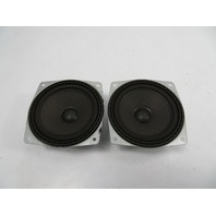 BMW Z3 E36 Speaker Pair, Front Haes Footwell 65108386424