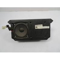 BMW Z3 E36 Speaker, Subwoofer Philips 65138386456
