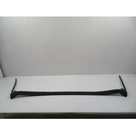 BMW Z4 E89 Seal, Convertible Top Front Windshield Frame 7192294