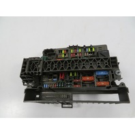 BMW Z4 E89 Relay Fuse Box, Power Distribution Front 9154970