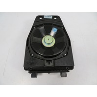 BMW Z4 E89 Speaker, Rear Subwoofer HiFi 65139182951
