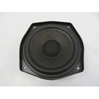 BMW Z4 E89 Speaker, Front Kick Panel HiFi Subwoofer 65139192367