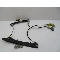 BMW Z4 E89 Window Motor & Regulator, Right Door 7198304 6952086