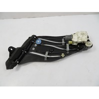 BMW Z4 E89 Window Motor & Regulator, Rear Quarter, Left 7046033