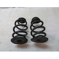BMW Z4 E89 Coil Spring Pair, Rear M Adaptive Barrel