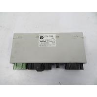 BMW Z4 E89 Module, Convertible Top Control 61357206761