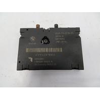 BMW Z4 E89 Module, Antenna Amplifier Diversity 65209142078