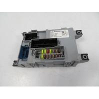 Fiat 500 Module, Body Control Unit BCM 68184343AD