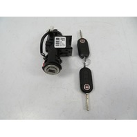 Fiat 500 Ignition W/Key 68072199AB