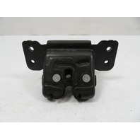 Fiat 500 Lock Latch, Power Trunk Hatch