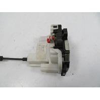 Fiat 500 Lock Latch, Door, Right 51827593