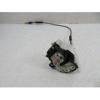Fiat 500 Lock Latch, Door, Right 51827593