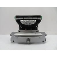 Mini Cooper S R56 R57 Radio CD Player AM FM W/ Controls & Display 65123450803
