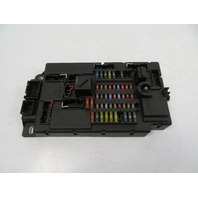 Mini Cooper S R56 R57 Fuse Relay Distribution Junction Box 61353450824