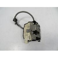 Mini Cooper S R56 R57 Lock Latch, Door, Right 2752596
